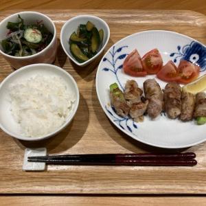 6/15 夕食おうちごはん