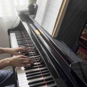 ピアノ演奏工場