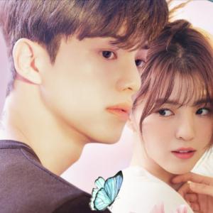 韓国ドラマ【わかっていても】青春リアルロマンス。相関図とキャスト