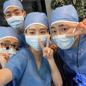 【賢い医師生活2】研修医で活躍する若手俳優たちのインスタチェック!