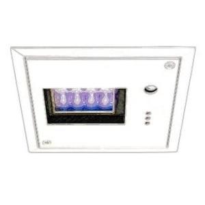 有人環境下で使用できるウイルス不活化・殺菌技術「Care222®を搭載した「Care222®️ iシリーズ ダウンライトタイプ i-DU」を2021年1月から販売