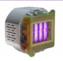 【AcuityBrands.】UV light disinfection technology  〜  紫外線消毒技術
