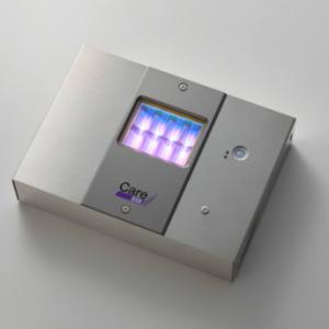 Care222 いよいよ222nm紫外線除菌装置の時代到来か!