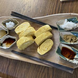 覚王山ランチ:soba cafe 日本の暮らし