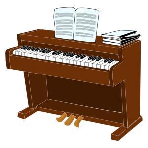 ピアノ積立する?