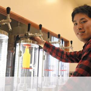 生ビールのテイクアウトが流行中 ペットボトル・水筒に入れて持ち帰り