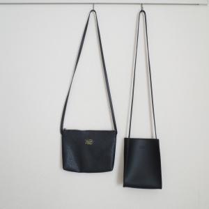3COINSのショルダーバッグ