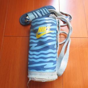 今月の一日一捨と水筒カバー
