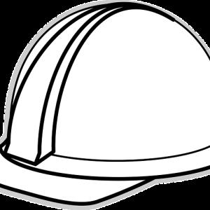 現場仕事や工場などで見かけるヘルメットの線の意味知ってますか?