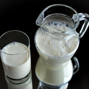 乳飲料が飲みたい!シンプルに牛乳だけで作ると美味しい飲み物6選