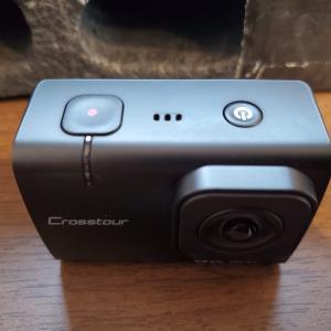 アクションカメラはCrosstour CT9500が安くてオススメ