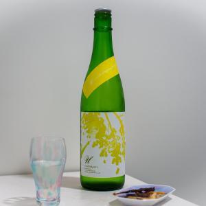 【日本酒】能登杜氏が得意とする山廃造りのコクと爽やかな酸味|手取川 u yoshidagura 2020 山廃純米無濾過生原酒