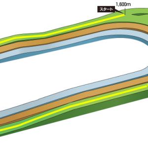 2021年 安田記念データ分析!ラップタイムと展開から有力馬は割り出す!