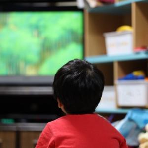 【彼岸法話】テレビに集中するとその場を離れない子どもに見る仏教の精神状態