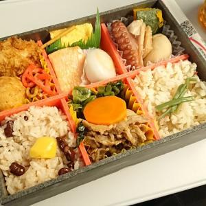 【駅弁レビュー】大阪名物入り!淡路屋「なにわ御膳」を食べてみた。