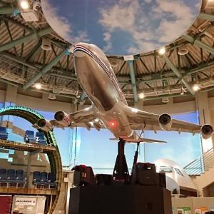 【千葉県】間近で飛行機の離発着が見れる!操縦体験もできる!成田航空科学博物館に子連れで行ってきた!