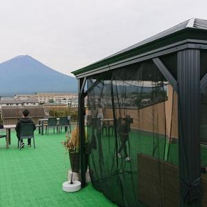 """景色抜群!雄大な富士山が見えて、河口湖に近いホテル""""HAO STAY""""に子連れで泊ってきた!【山梨県 富士河口湖町】"""