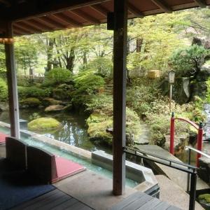 子連れで行った、30種類のお風呂がある「ホテル華の湯」の居心地がすごく良かった!【福島県・磐梯熱海温泉】