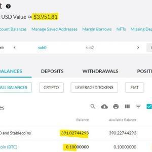 デルニュー戦略24週、週間米ドル資産マイナスを隠さない