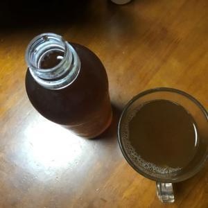 糖質依存を押さえるパパイヤ茶