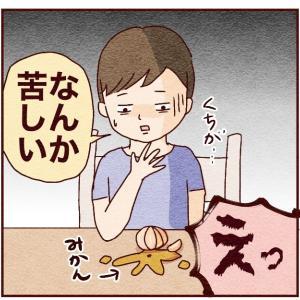 ケロきちの食事問題 続