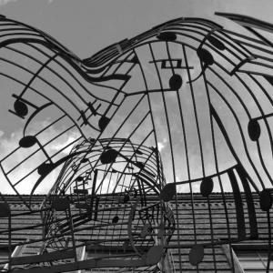 Earworm(耳の虫)Music-フジファブリック
