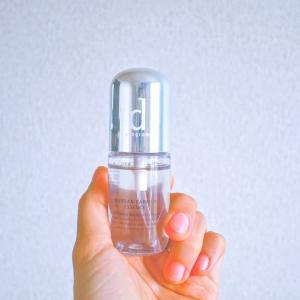 【スキンケア】花粉や寒暖差でお肌がゆらぎやすいこの季節、敏感肌用保湿美容液『dプログラム/カンダンバリア エッセンス』がおすすめ!魅力や使用感についても。