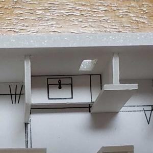 転勤族の家づくり73 建築家さんとの打ち合わせ3回目 vol.5 洗面台の窓位置と大きさの理由になるほど!!