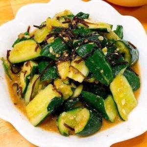 味が染み染み無限ポリポリ、やみつき簡単たたききゅうりレシピ。