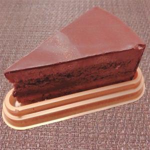 Day330:【1個284kcal】糖質86%カットの濃厚チョコショートケーキ(シャトレーゼ)