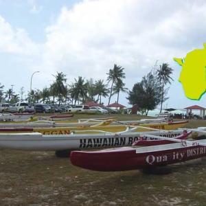 マタパンビーチ MATAPANG BEACH 【グアム旅行観光スポット紹介】