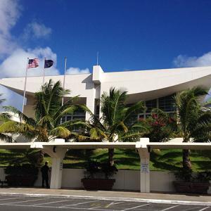 JALグアム便 運休を5月31日まで延長