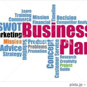 ⑦【事業計画策定手順①:会社方針の明確化】
