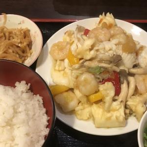 [2020/10/14] 慶飯(よしはん)(四川料理)