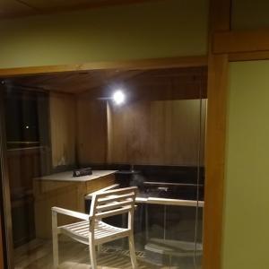 十勝川温泉第一ホテル in クリスマス