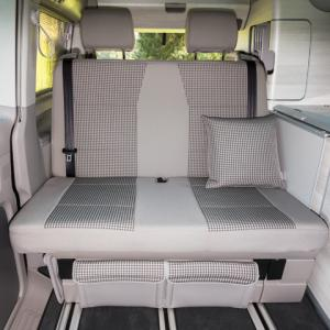 車内用品 その4 シートカバー (Brandup)