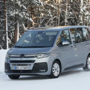 VW T7(Transporter 7)の発売でキャンピングカーはどうなる?