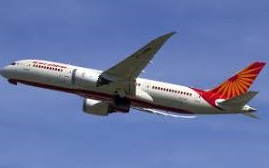 インドのエアインディア航空が中国人客搭乗拒否へ