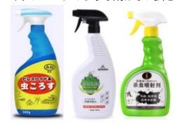 あいかわらず多い中国のパクリ製品の話題