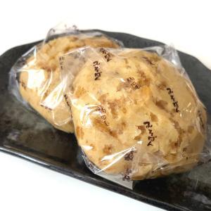 郷里の名店「駒田屋本舗」の「みそパン」