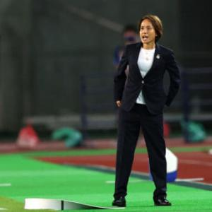 【女子サッカー】8強入りも批判噴出のなでしこジャパン監督を田嶋会長が擁護 [ゴアマガラ★]
