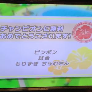 Wii sport resort〜出かける前に起きたこと〜