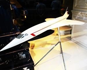 超音速機 オーバーチュア 2029年までに商業飛行
