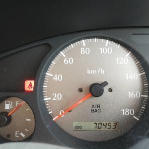 テラノレグラスに給油と洗車と燃費計測(走行距離:71,496km)~ENEOSジェイクエスト富岡店はEneKeyまたはベイシアお買い物レシート提示で5円引き♪~