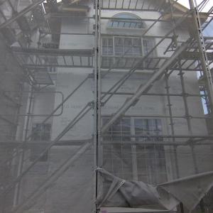 【現況報告】電気配線と壁下地とプチ後悔【中間立会】