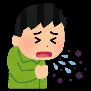 我が家の風邪事情
