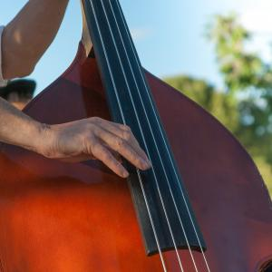 ジャズベーシストに注目してみた「ダブルベース」