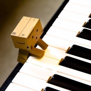 ジャズ初心者のアドリブはこうです