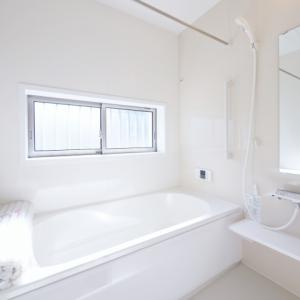 浴室乾燥機大活躍中