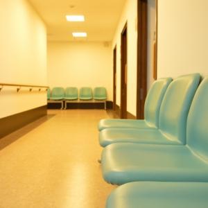 皮膚科の待ち時間が長かった話と娘の足のウイルス性イボ